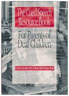 Cover - The Cued Speech Resource Book for Parents of Deaf Children